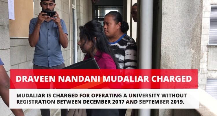 Fiji Sun Suva Court News – Feb 4