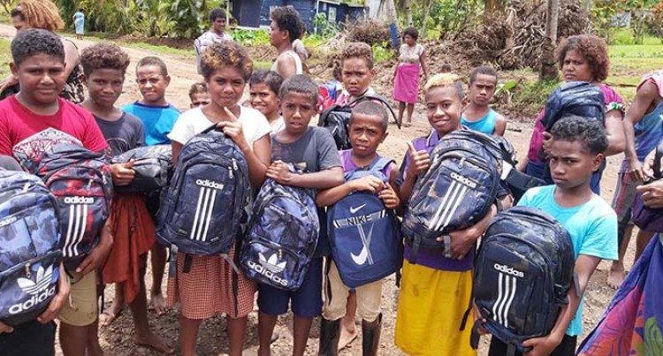 Fijians In Australia Assist Affected Families Here