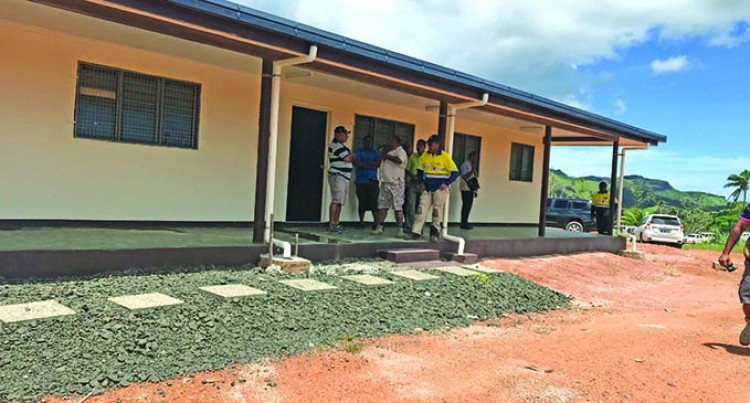 New Station To Bring Government Services Closer To Areas Outside Labasa