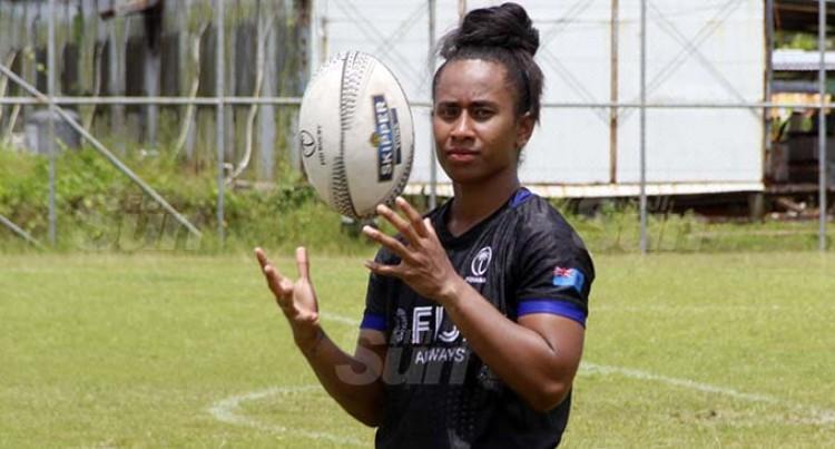 Uluinayau Attributes Success To Family