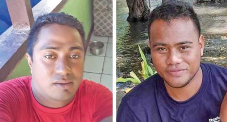 Fishers From Nakasi Alive And Well In Kadavu