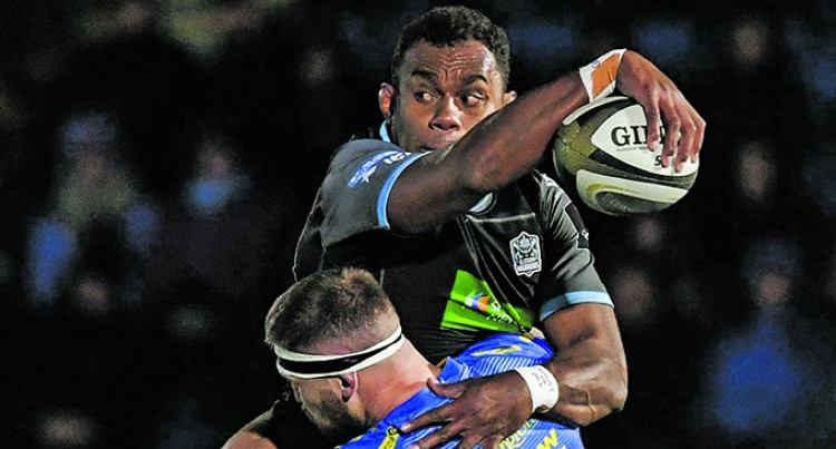 Nakarawa's Recruitment Is To Spark Ulster's Campaign: Ferris