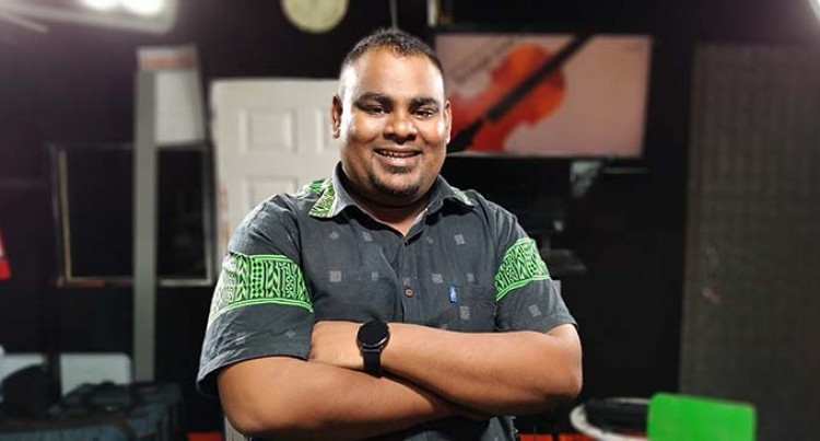 Fijian TV Producer Named Finalist For Commonwealth Youth Awards