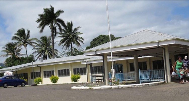 '$300K For Savusavu Hospital Upgrading'