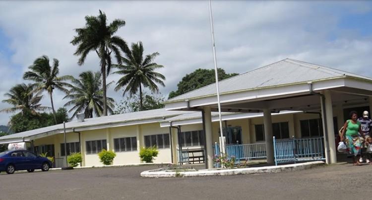 '$300K For Savusavu Hospital Upgrading'
