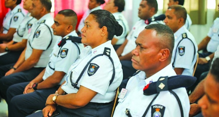 Tudravu To Officers: Have Empathy And Understanding