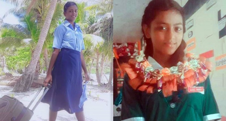 The Khan Sisters, A First For Yasawa
