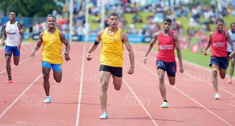 Suva Zone Two: Sokiveta Stuns Rivals To Win Gold