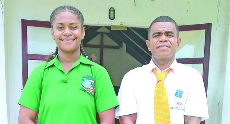 Head Boy, 26: Age Is Just A Number