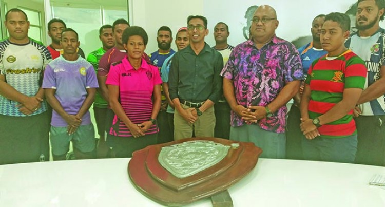 More Digicel $$$ For Suva Rugby