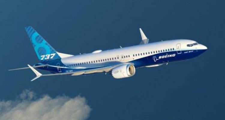 China Studies Recertification Plan For Boeing 737 Max