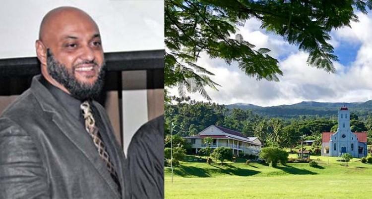 Let's Go Local: Taveuni Tops Chocolate Man's List