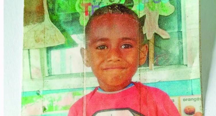 Nine-Year-Old Boy Hit By Car
