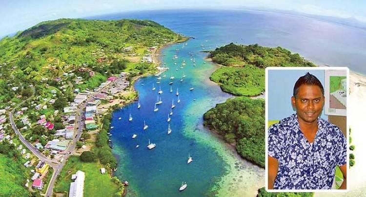 Let's Go Local: Vanua Levu Is Bucket List For Grace Design Boss