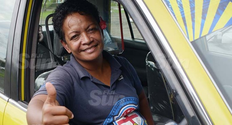 Heroic Taxi Driver Foils Crime