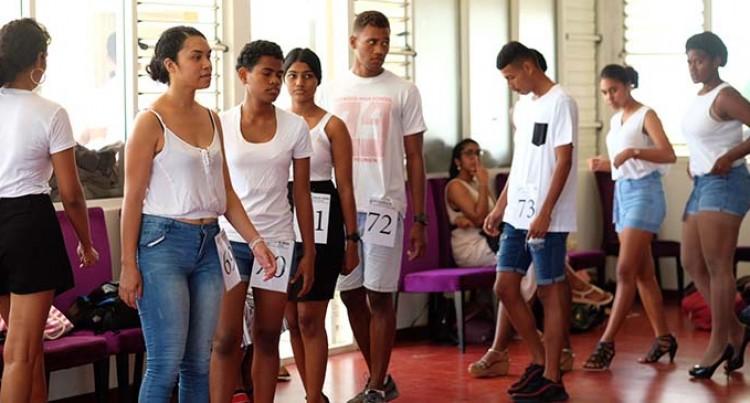 Fiji Fashion Week Optimistic For Fashion Industry