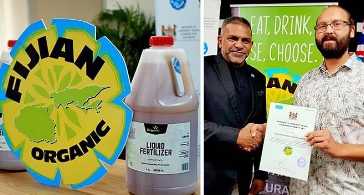 Baywater Engineering Joins Fijian Organic