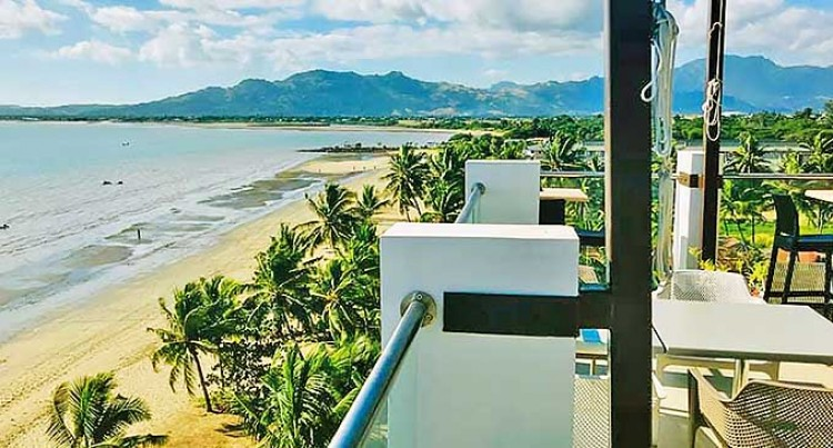 Let's Go Local: Mesmerising View At Club 57 And Bistro, Says Youtuber