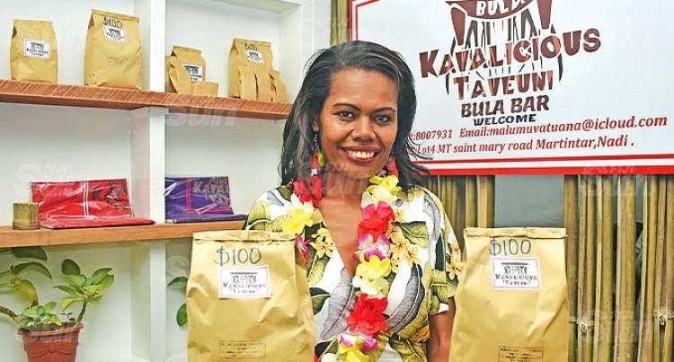 Kavalicious Taveuni Open In Martintar
