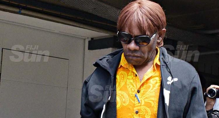 Transgender Jailed For Sex Trafficking Child Appeals
