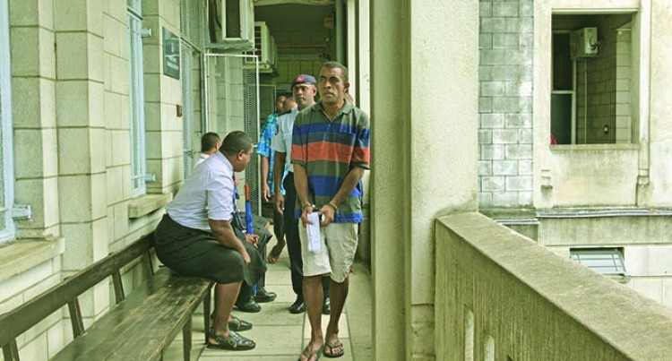 Man Who Allegedly Set Fire At St Giles Remanded
