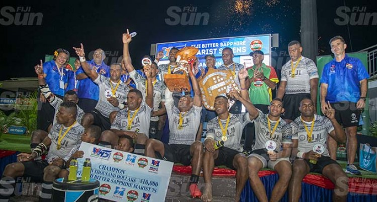 Fijian Shadow Save Best For Last