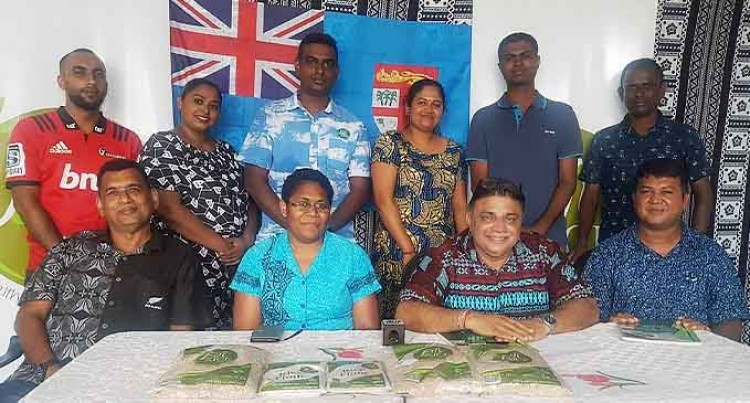 Fiji Rice Annual Reports Presented, 12 Years Later