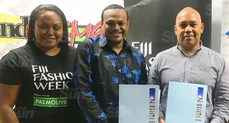 CFL Partners With Fiji Fashion Week