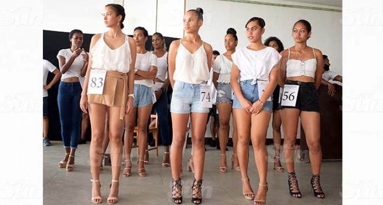 Fiji Fashion Week's 2021 Auditions Finale