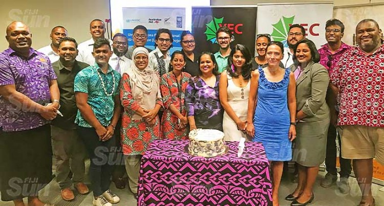 Fiji Youth Entrepreneurs Commit To Integrity