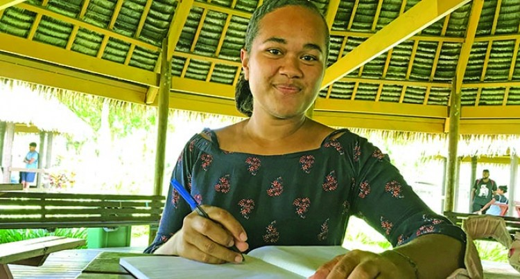 Toppers Scholarship Only Way Out Of Poverty For Laite