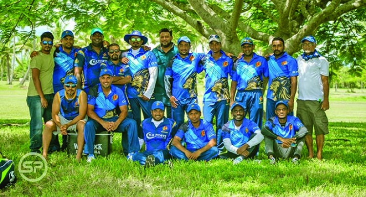 Nadi Cricket Association Aims To Expand In The West