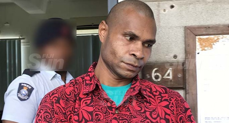 Trial Of Naitasiri Man Who Allegedly Murdered Partner Begins Today