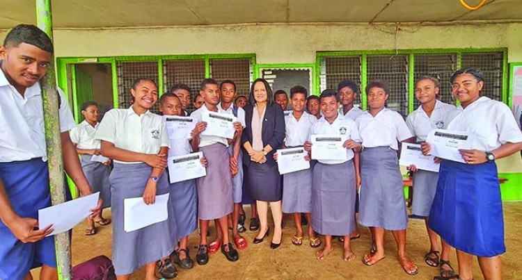 Vouchers To Help Students Affected By Cyclone