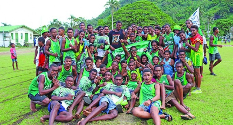 Gau Athletes Impress, Says Banuve