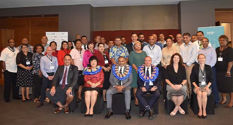 Transformation Is Key At Investment Fiji