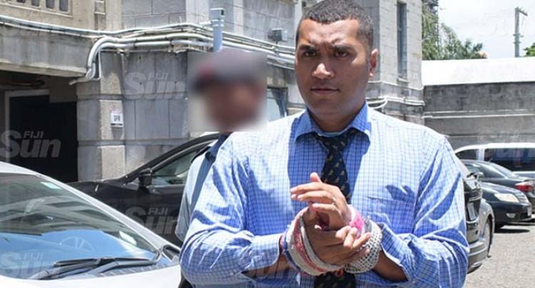 Former Police Officer Jailed For Manslaughter Appeals