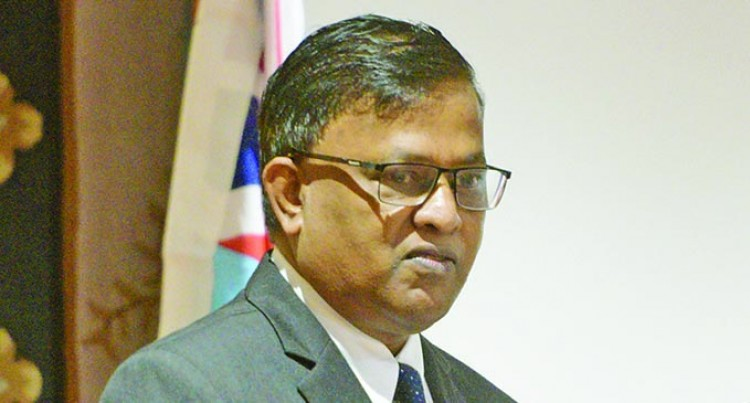 Family Law Is Developed To Minimise Family Breakdowns: Acting Chief Justice