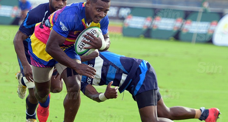 $5th Fiji Bitter Sapphire Marist 7s – Day Two Action