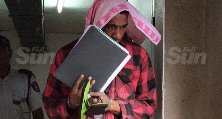 Man Jailed For Killing Three Months Pregnant Partner