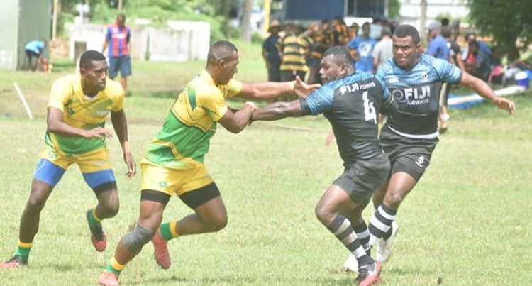 Need To Handle Pressure: Baber