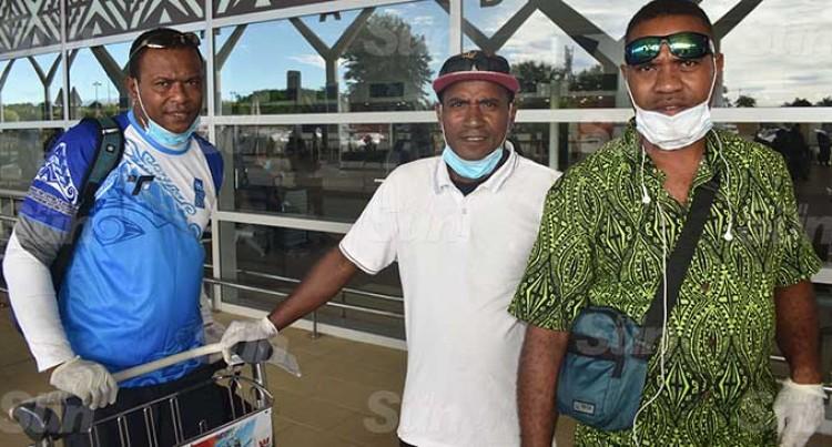 Yasawa Man: Aim To Fulfil Dreams Upon Return From Labour Scheme in Australia