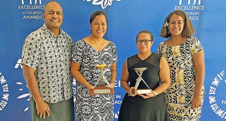 Harnessing Local Talent Key to Pacific Destinations Fiji Success