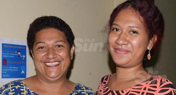 Now Timaima Studies MBBS Through Ratu Mara Scholarship