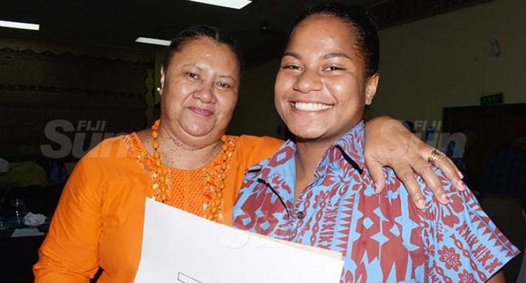 Ratu Mara Scholarship, A New Hope For Ruci
