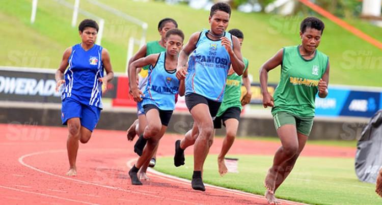 Suva Zone 1 – 3000 Metres Open Grade | Male & Female