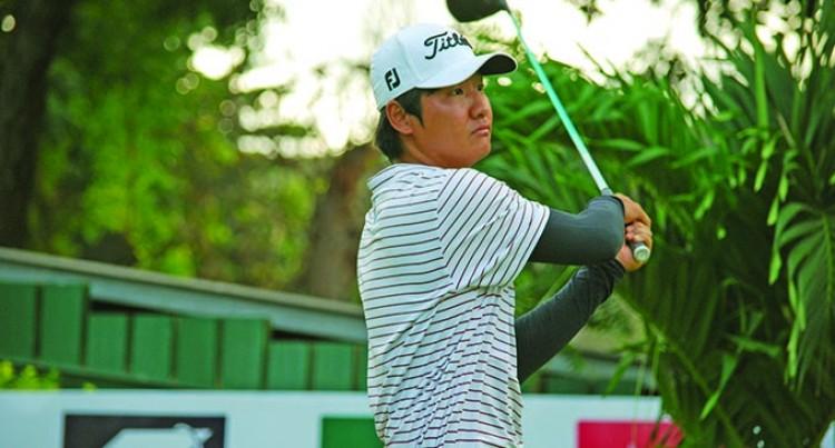 Lee Confident Of Increasing Lead