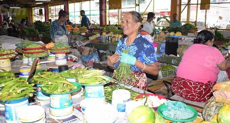 Market Wash Over Easter Long-Weekend