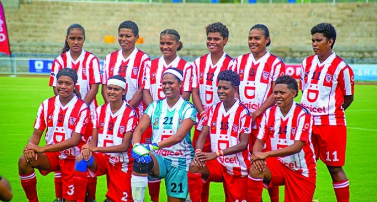 Labasa Women's Super Win