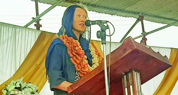 Fiji Muslim League Marks Two Years Since Christchurch Shooting